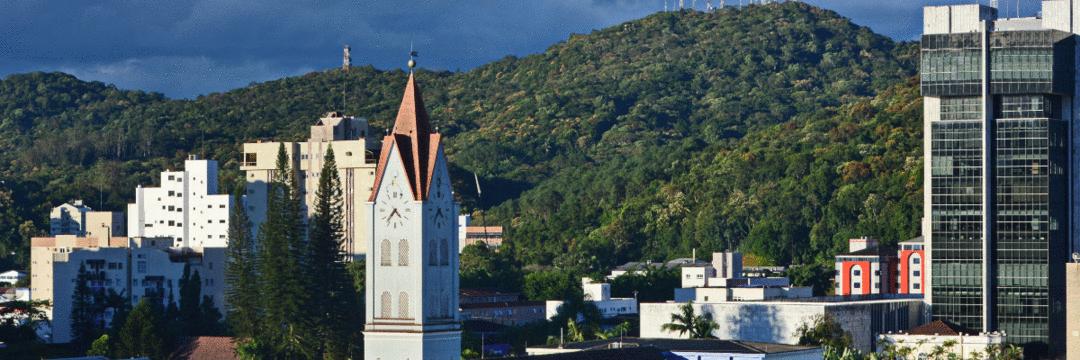 Joinville, a Manchester catarinense, vem atraindo a atenção dos empreendedores