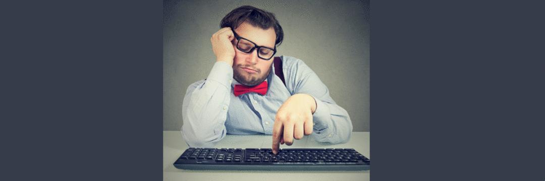 Procrastinar: Acontece mais do que gostaríamos