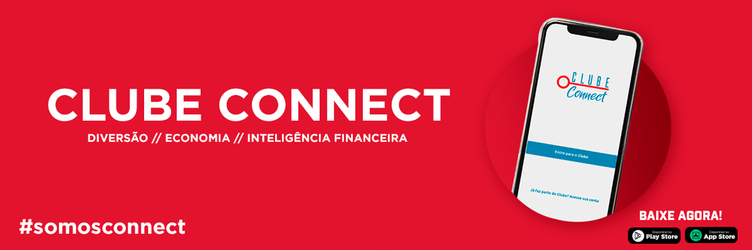 CLUBE CONNECT