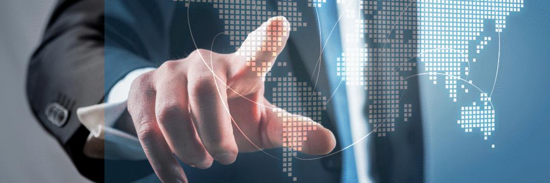 Conexões que aceleram a inovação