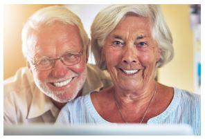 A tecnologia aumentando a longevidade para os 50+