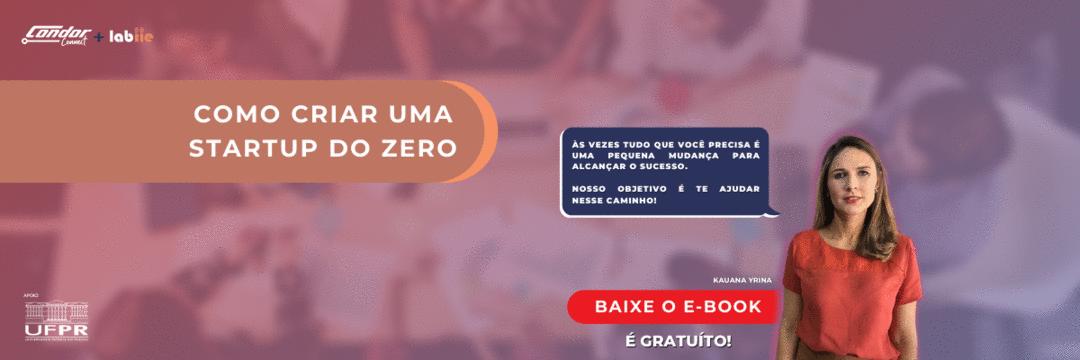 Como criar uma startup do zero