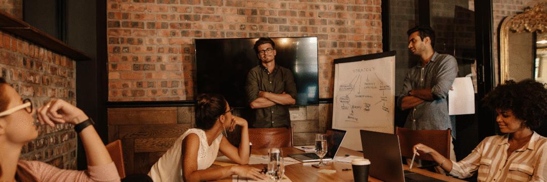 Os diferentes tipos de startups