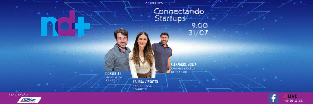 Conectando Startups: as novidades do ecossistema empreendedor em Santa Catarina