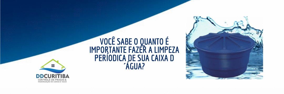 SAIBA A IMPORTÂNCIA DE FAZER PERIÓDICAMENTE A HIGIENIZAÇÃO DE SUA CAIXA D´ÁGUA.