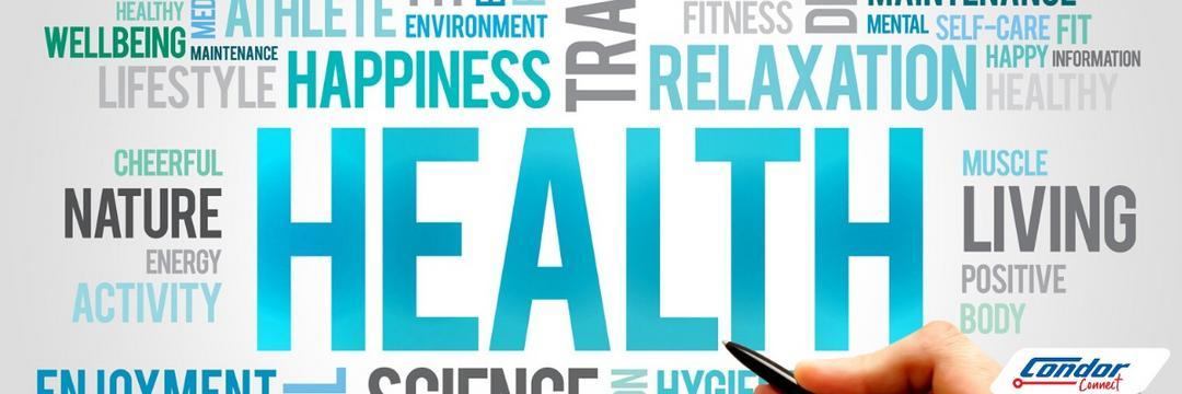 Empreendendo na Área da Saúde