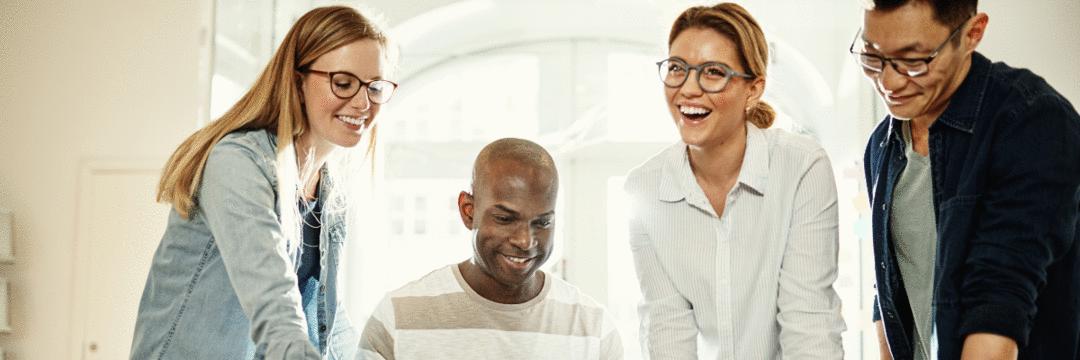 Diversidade: o futuro do empreendedorismo é em direção a igualdade
