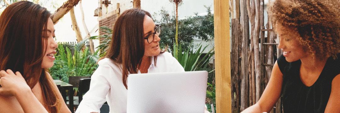 O desafio e a realidade das mulheres empreendedoras no universo das startups Ser mulher no mercado de trabalho