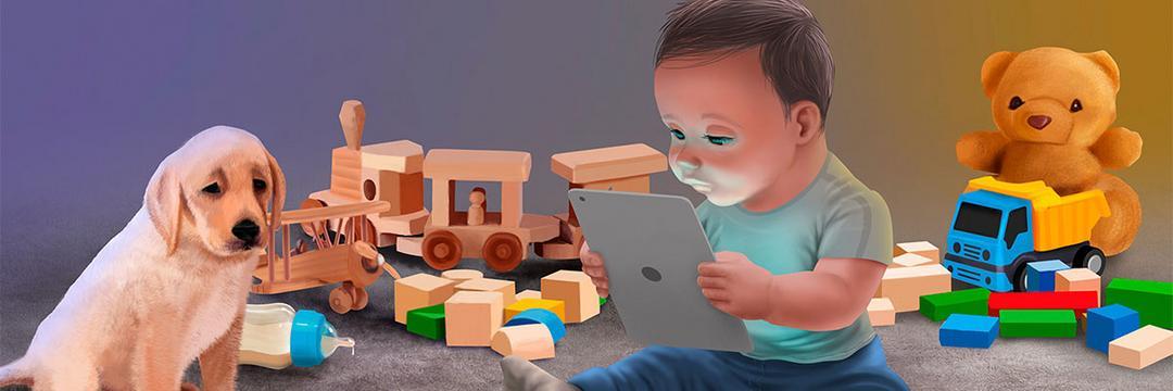Empreendedorismo social alerta para os cuidados com o uso das tecnologias digitais.
