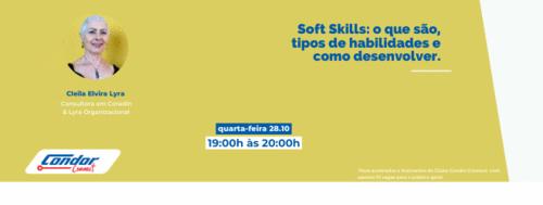 Soft Skills, o que são, tipos de habilidades e como desenvolver