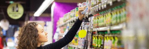 A inovação tecnológica do varejo alimentar para condomínios
