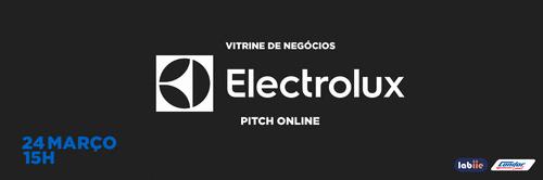 VITRINE DE NEGÓCIOS