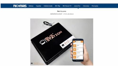 Tecnologia e inovação impactam no mercado de mídia de comunicação