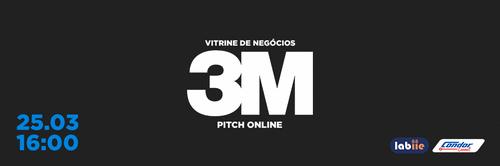 VITRINE DE NEGÓCIOS 3M