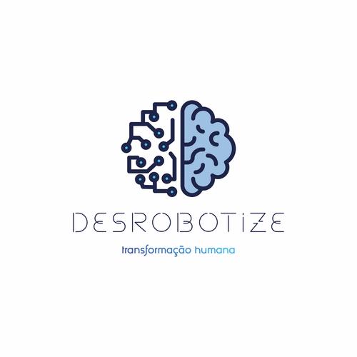 O que é a desrobotize? | Transformação Humana