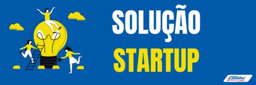 Solução Startup