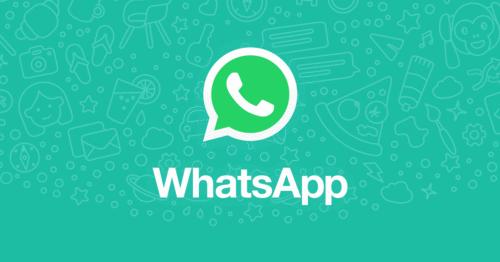 O Brasil será o primeiro país a receber a função de pagamentos via WhatsApp