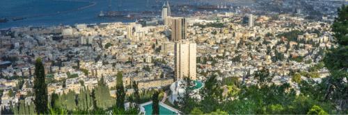 Israel: o checkpoint da inovação mundial