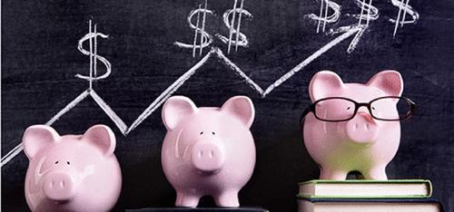 Educação Financeira Empreendedora