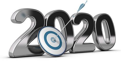 Ano novo, vida nova! Não seja ultrapassado e mude de verdade em 2020.