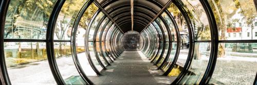 No urbanismo curitibano, a inovação anda a todo vapor