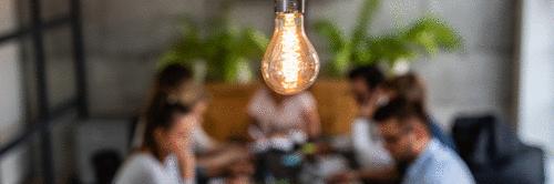 Negócios inovadores e suas oportunidades com as startups