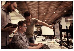 Como as startups podem ajudar com a inovação