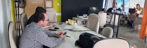 Condor Connect e empresas do varejo, com o apoio do Labiie, criam parceria para novos projetos...