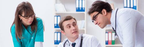 Inovação na veia, transformação na área médica
