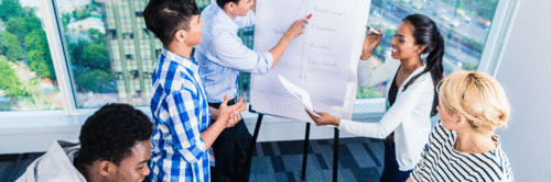 A importância das startups para impulsionar a inovação